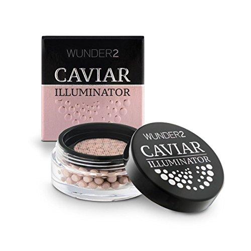 WUNDER2 Caviar Illuminator Highlighter Glow, Farbe: Mother Of Pearl