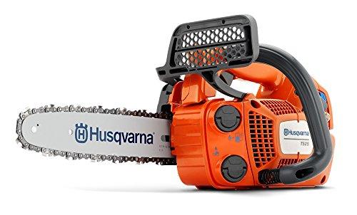Husqvarna - Motosierra de podar, profesional, modelo T525
