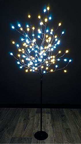 Spetebo -  LED Deko Leuchtbaum