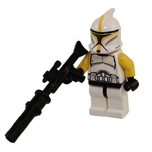 Lego Star Wars Clone Trooper Commander Minfigure (2013)