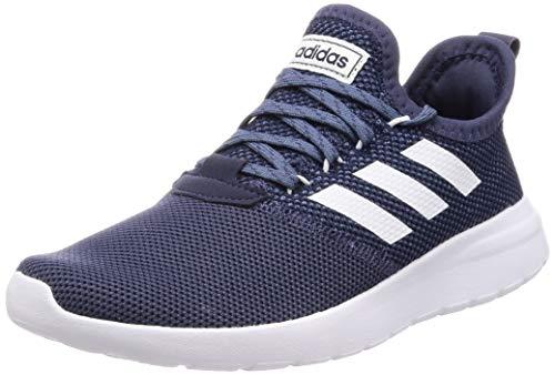adidas Herren Lite Racer Rbn Fitnessschuhe, Blau (Azul 000), 43 1/3 EU