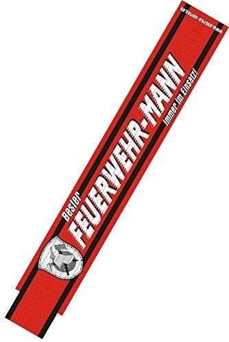 Zollstöcke passend zu jedem Anlass Männer Geschenke zum Geburtstag Männergeschenke (Zollstock Bester Feuerwehr Mann 30033)