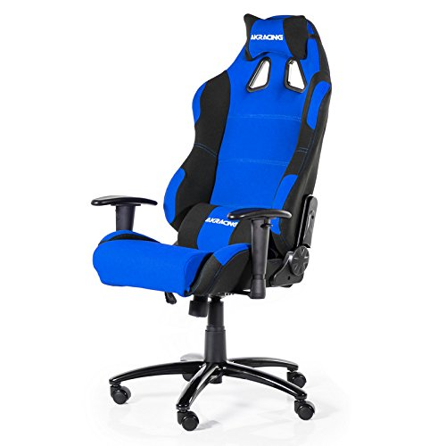 AKRACING Silla Gaming