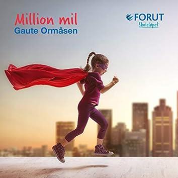 Million mil (Skoleløpet)