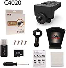 Parts & Accessories Ytn C4020 Camera C4022 360 Degree Wifi Panoramic Camera C5820 5.8G Fpv Camera For Bugs 3 B3 Helicopter - (Color: C4020)