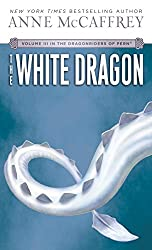 Cover of The White Dragon