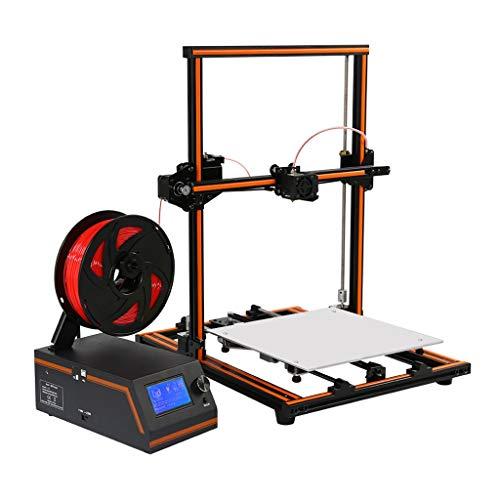 DM-DYJ Imprimante 3D Industrielle, Niveau Bureau Haute Précision Éducation DIY Imprimante, ± 0.1mm