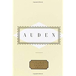 Auden: Poems (Everyman's Library Pocket Poets Series)