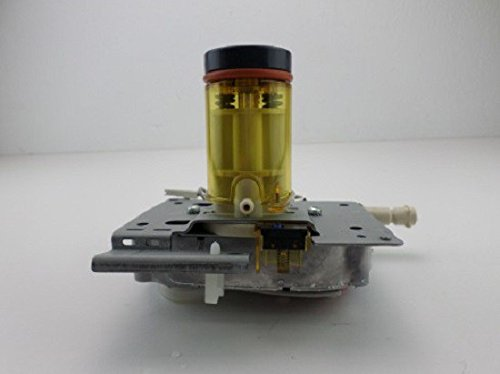 DeLonghi Thermoblock Durchlauferhitzer Heizung 6 mm EAB ESAM 3000 3200 5500 6700