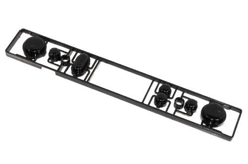 Ikea Whirlpool Mikrowellenknopf, Teilenummer 481241259064