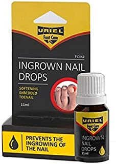 URIEL Meditex Advanced Treatment Ingrown Toe Nail Drops