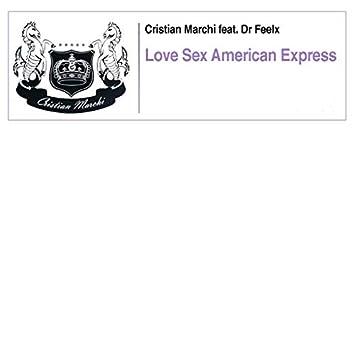 Love Sex American Express