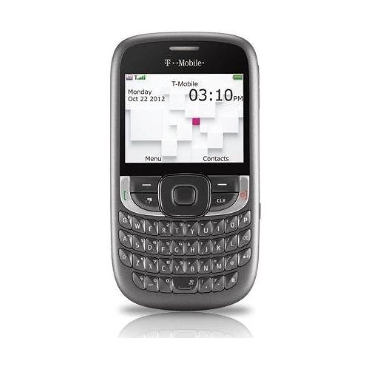 Unlocked ZTE Aspect F555 3G QWERTY Keyboard Camera Phone (Silver)