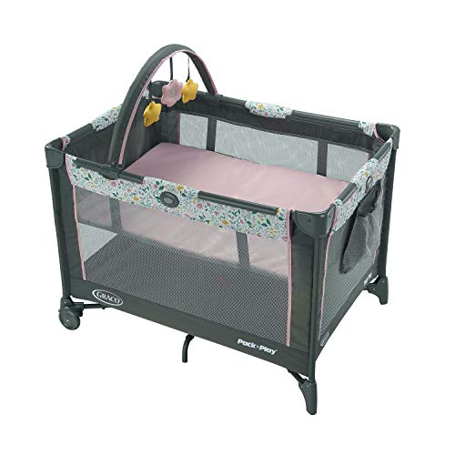 Product Image of the Graco Pack 'N Play On The Go Playard, Tasha