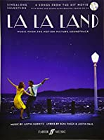 La La Land Singalong Selection (Vocal Piano)