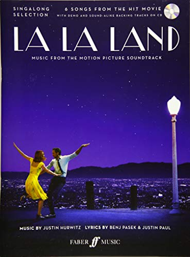 La La Land Singalong Selection: Music from the Motion Picture Soundtrack (Vocal Piano)