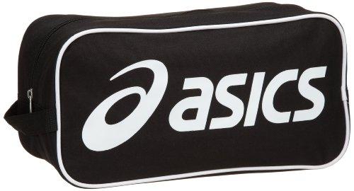 ASICS Shoe Bag, Black, One Size