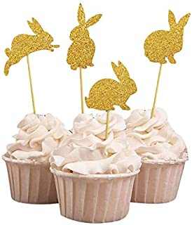 Best easter cake topper Reviews