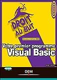 Votre premier programme Visual Basic