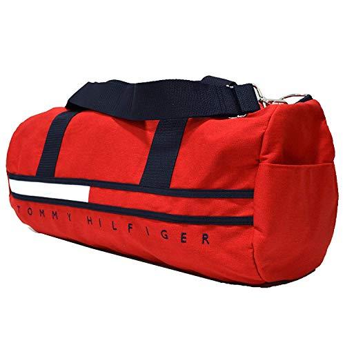 Tommy Hilfiger Sporttasche, Reisetasche, Duffle Bag, Size: Large 55 x 30 x 30cm
