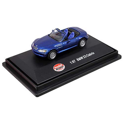 Modell Power 19140, Blau