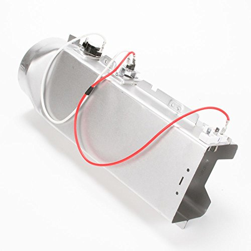 LG Electronics 5301EL1001A Dryer Heater Assembly