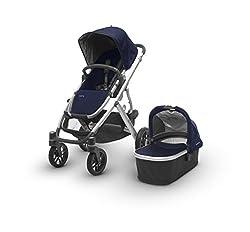 Best Convertible Stroller Uppababy Cruz Vs Vista Vs City Select