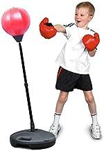 طقم حامل كيس الملاكمة للأطفال - AM020
