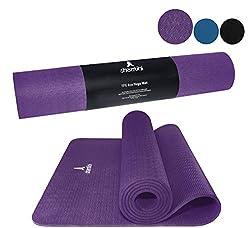 Shantihi Eco Friendly Premium Yoga Mat