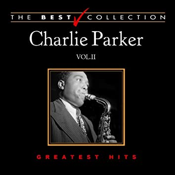 Charlie Parker: Greatest Hits