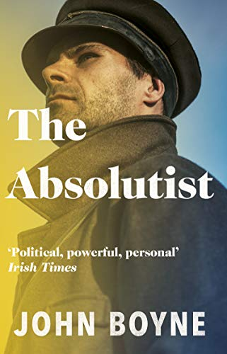 The Absolutist (English Edition)