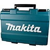 マキタ工具収納ケース【小サイズ】ドリル(インパクト)、バッテリー3個、充電器が収納可能
