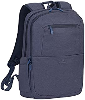"""Rivacase 7760Backpack for Laptop up to 15.6"""" blue"""
