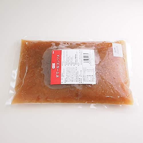 築地魚群 オマールコンソメ 1kg 冷凍便