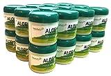 Tabaibaloe Premium Crema Facial y Corporal Aloe Vera - 300 ml x 24 unidades