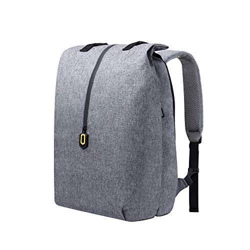 Outdoor Backpack Gray