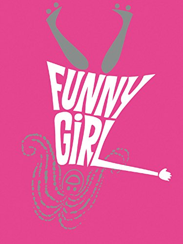 Funny Girl [OV] (4K UHD)