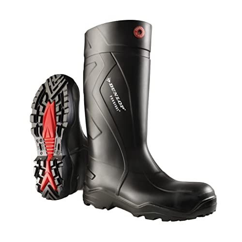 Dunlop -   Protective Footwear