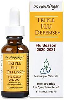Triple Flu Defense - 1 floz 2020/2021