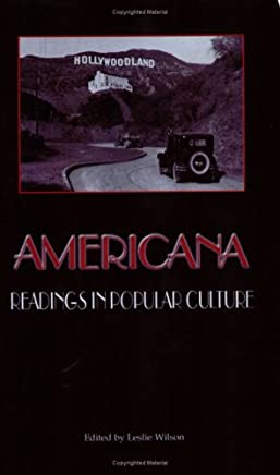 Americana: Readings in Popular Culture