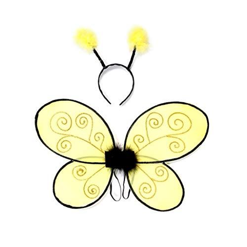 Bienenflügel-Set