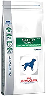Royal Canin Satiety Support Dog Food, 12 kg