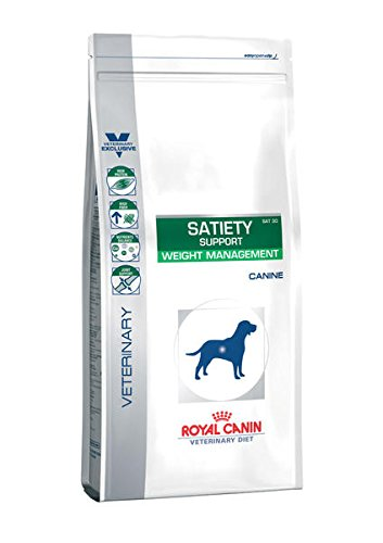 Royal Canin C-11242 Diet Satiety Sat30 - 12 Kg