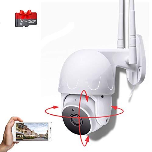 Camera Surveillance WiFi Exterieure, Caméra de Surveillance...