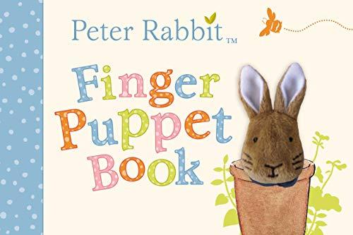Peter Rabbit Finger...