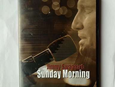 Jimmy Swaggart: Sunday Morning CD & DVD Set