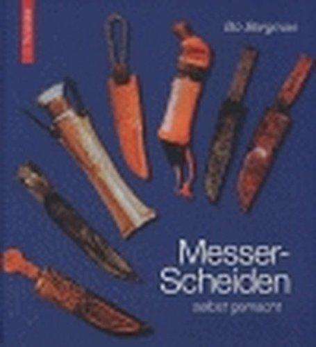 Messer-Scheiden selbst gemacht (HolzWerken)