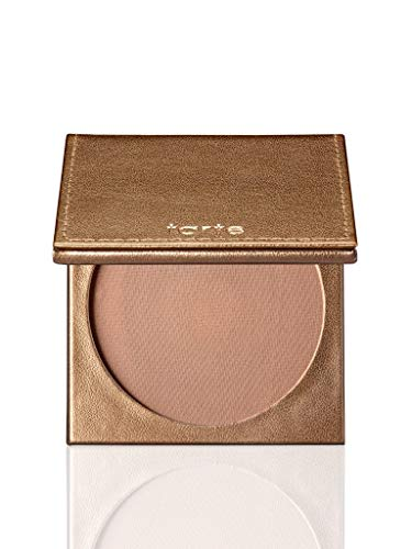 Tarte Cosmetics Matte Waterproof Bronzer 0.32 oz. by Tarte Cosmetics BEAUTY (English Manual)