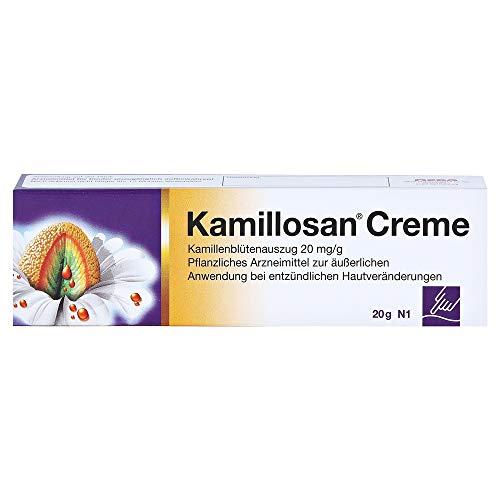 KAMILLOSAN Creme 20 g
