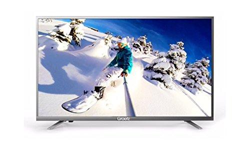 """PRESTIGIOSO MARCHIO GRAETZ 49"""" E560O MONITOR PC LED TV 49 POLLICI 4K ULTRA HD SMART TV LED 49 POLLICI DVB-T / T2 HDMI USB 2.0 PVR Slot CI+ INTERFACCIA PC VGA - CLASSE ENERGETICA A"""